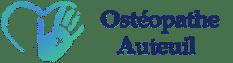 Osteo-Auteuil Logo